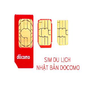 Hướng dẫn sử dụng sim data du lịch Nhật Bản 7GB Docomo tiết kiệm