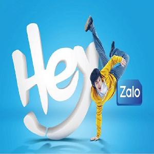 Sim Hey Zalo – Trào Lưu Mới Của Giới Trẻ Năng Động